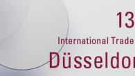 Cette année encore, retrouvez-nous associés au stand des Côtes de Bordeaux, à l'incontournable salon Prowein à Düsseldorf.